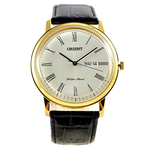 ORIENT UG1R007W - Reloj de pulsera unisex