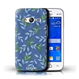 Best GÉNÉRIQUE Green Leaves - STUFF4 Phone Case / Cover for Samsung Galaxy Review