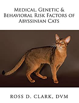 Utorrent Para Descargar Medical, Genetic & Behavioral Risk Factors of Abyssinian Cats PDF A Mobi