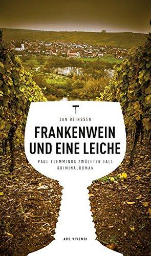 Beinßen, Jan: Frankenwein und eine Leiche