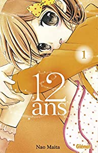 12 ans Edition simple Tome 1