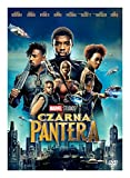 Black Panther [DVD] (English audio. English subtitles)