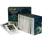 Das dramatische Werk in 18 Bänden in Kassette (detebe - Kassetten)