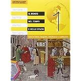 Il mondo nel tempo e nello spazio. Ediz. plus. Con e-book. Con espansione online. Per la Scuola media: 1