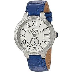 Reloj - Gevril - Para - 9103