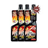 Redex RDX19-3 Petrol 0 to 60 Octane Booster 500ml - 3x500ml = 1.5