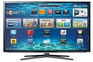Samsung - UE40ES6100 - TV LCD 40'' (101 cm) - 200 Hz - 3 HDMI - 3 USB - Classe: A
