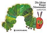 Die kleine Raupe Nimmersatt (*Amazon Partner Link)