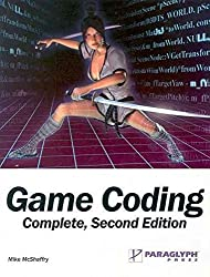 [(Game Coding Complete)] [By (author) Mike McShaffry] published on (April, 2005)