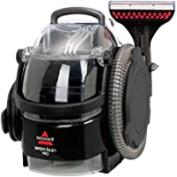BISSELL SpotClean Pro  |  Our Most Powerful Portable Carpet Cleaner  |  Remove Spots, Spills & Stains  |  Clean Carpets, Stairs, Upholstery, Car Seats & More  |  1558E