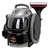 Best Carpet Cleaner For Stairs - BISSELL SpotClean PRO Portable Carpet Cleaner, 750 W Review