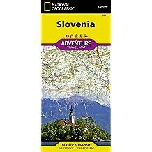 SLOVENIA  1/205.000