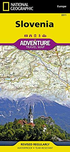 Slovenia (Adventure map)
