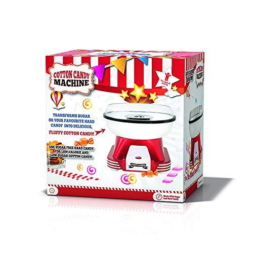 Cotton Candy Zuckerwattemaschine - 9