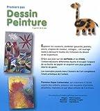 Image de Dessin - Peinture : Premiers pas, à partir de 6 ans