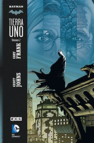 Batman: Tierra Uno Vol.2