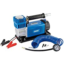 Draper 66155 12V DC Portable Air Compressor