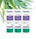 Himalaya Herbals Baby Diaper Rash Cream - 20 Grams (Pack Of 3)