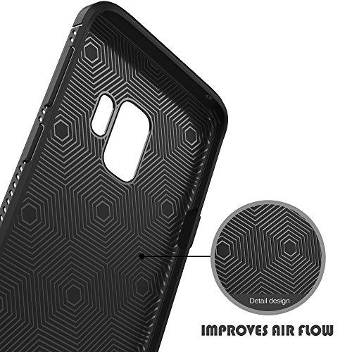 3d734ee8368c07 Preiswert Handyhülle für Samsung Galaxy S9