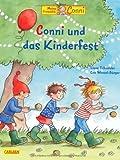 Conni-Bilderbücher: Conni und das Kinderfest by Eva Wenzel-Bürger(15. März 2013)