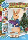 Peter Rabbit - Christmas Time With Peter Rabbit [DVD]