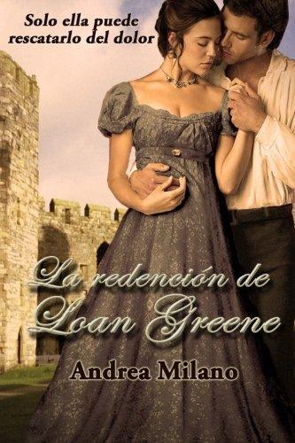 Portada del libro La redencion de Loan Greene