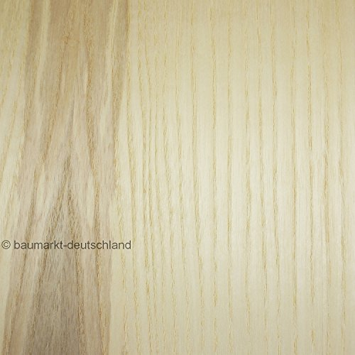 Edelholz-Umleimer Teak 5 m x 23 mm