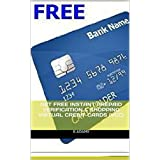 Get Free Instant Prepaid Verification & Shopping Virtual Credit Cards (VCC) (English Edition)
