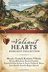 The Valiant Hearts Romance Collection: 9 Stories of Love Put to the Test by Kristin Billerbeck (2016-06-01)