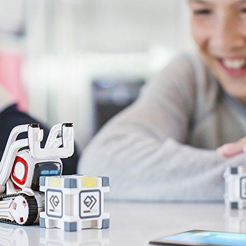 Anki Cozmo   El robot con sentimientos 10