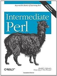 Intermediate Perl by Randal L. Schwartz, Tom Phoenix, brian d foy (2006) Paperback