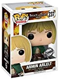 POP! Animation: Attack on Titan - Armin Arlelt