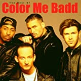 Songtexte von Color Me Badd - The Best of Color Me Badd