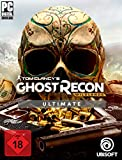 Tom Clancy's Ghost Recon Wildlands Ultimate Edition - Ultimate  | PC Code - Uplay