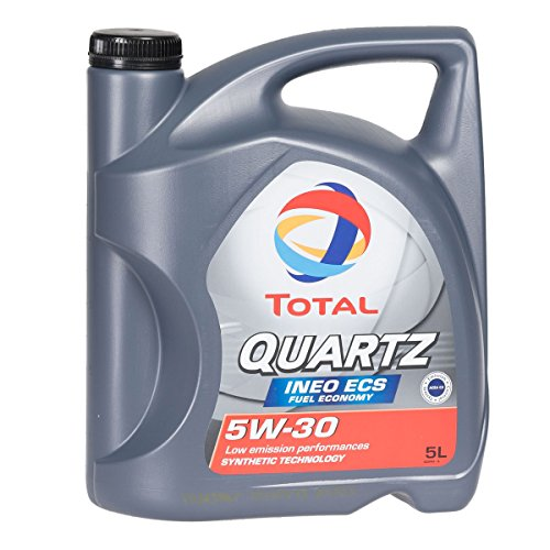 total-quartz-ineo-5w-30-motor-oil-5l-bottle