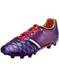 Vector X Phantom Purple Football Shoes