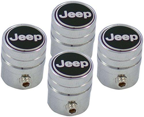 jeep-elegantes-tapas-de-las-vlvulas-acabado-de-esmalte-del-polvo-del-coche
