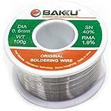Infocoste - Estaño 0.6mm baku-100ga alta calidad