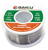 BAKU - 100GA ZINN 0.6MM HIGH QUALITY