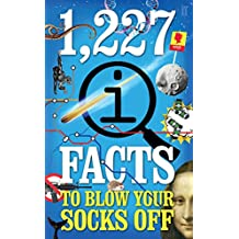 1,227 QI Facts To Blow Your Socks Off (Quite Interesting)