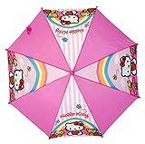 Hello Kitty Stockschirm, mehrfarbig- 4875