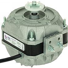Pompa House fm-10 W multi-fit fan Motor