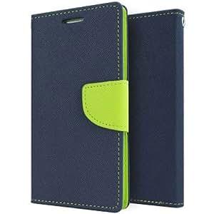 Quickshoppe Flip Cover For HTC Desire 826
