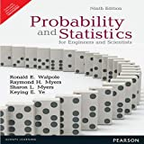 Probability and Statistics for Engineers and Scientists: PNIE, 9e
