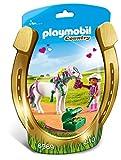 PLAYMOBIL 6969 - Schmück-Pony Herzchen -