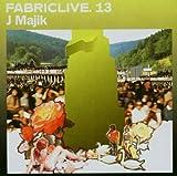 Songtexte von J Majik - FabricLive 13: J Majik
