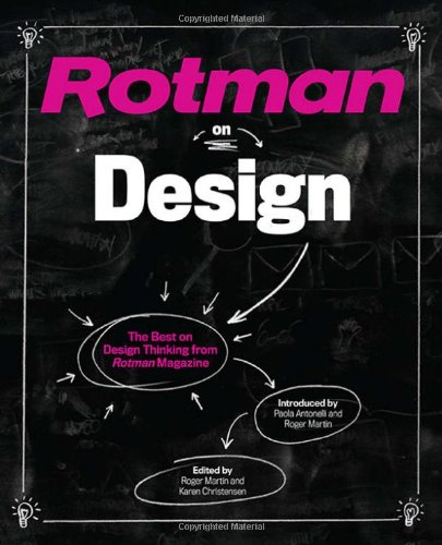 Rotman on Design
