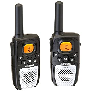 Audioline PMR 23 two-way radio - PMR