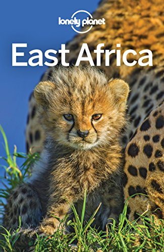 Lonely Planet East Africa (Travel Guide) (English Edition)