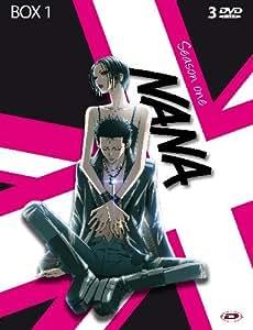 Nana(+gadget)Stagione01Episodi01-10 [3 DVDs] [IT Import]